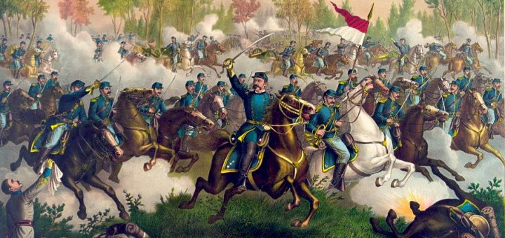the battle of the 54th infantry