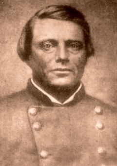Gen Thomas Green CSA