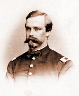 Lt. Samuel Benjamin