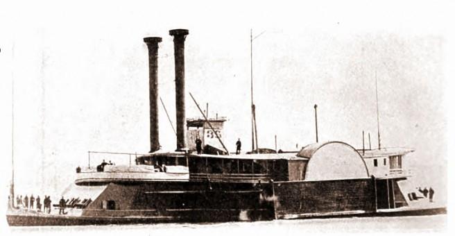 USS Cricket