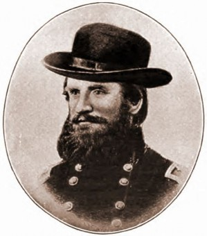 Gen. George W. Morgan