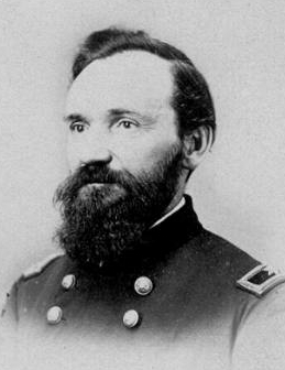 Gen. Morgan Smith