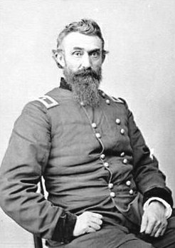 General Nathan Kimball