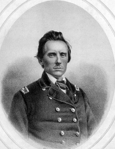 Colonel Robert L. McCook