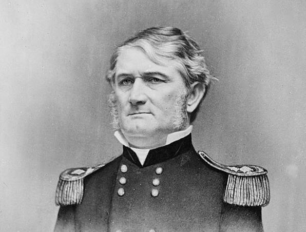 General Leonidas Polk CSA