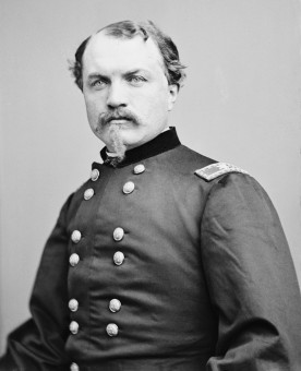 Gen. William Averell