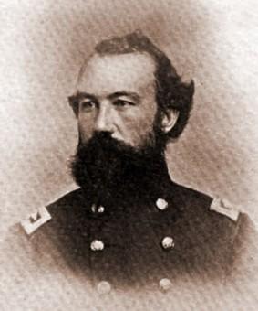 Col John B. McIntosh