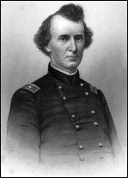Brig. Gen. William H.L. Wallace