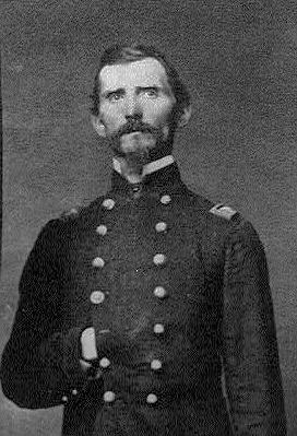 Gen. George F. McGinnis