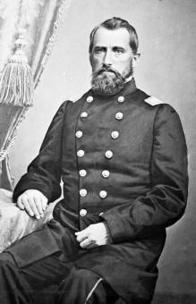 James M. Tuttle 2nd Iowa Infantry