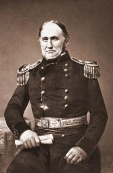 General David E. Twiggs