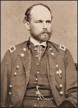 Brig. Gen. George Stannard