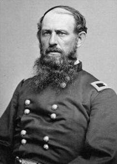 General Erastus B. Tyler