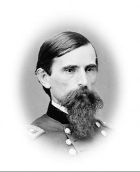 Major General Lew Wallace