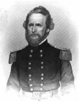 Brig. Gen. Nathaniel Lyon