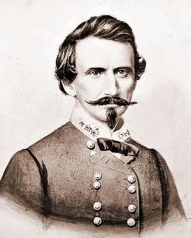 General Benjamin McCulloch