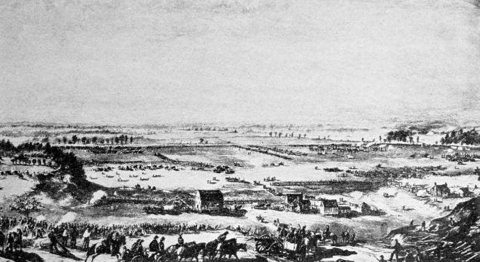 Battle of Goldsboro
