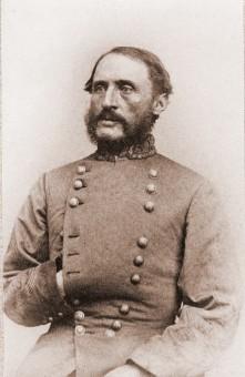 Brig. Gen. Thomas Clingman CSA