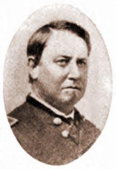 Col. John M. Oliver