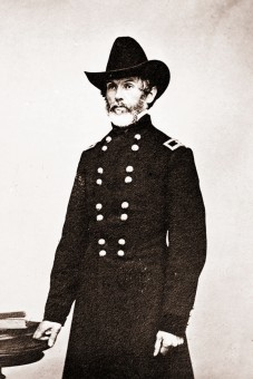 General Henry W. Wessells