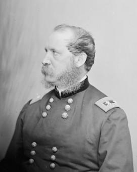 Major General John G. Foster