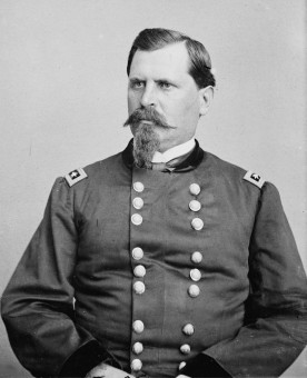 General William B. Hazen