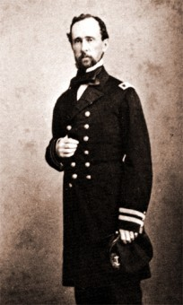 Christopher R. P. Rodgers USN