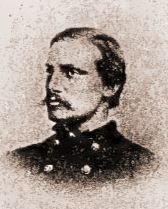 Col. Edward Hallowell 54th Massachusetts Infantry